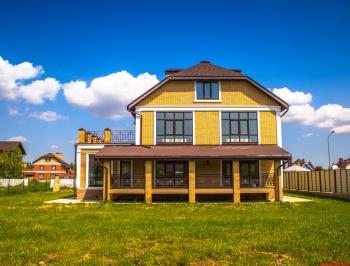 Продажа  дома Кленовая, 12