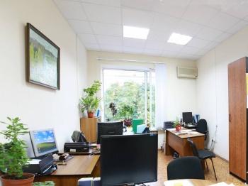 Аренда  офисно-торговые Сибирский тракт 34 корпус 2