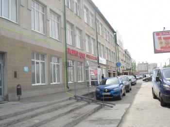 Аренда  офисно-торговые Сибирский тракт 34 к5-11