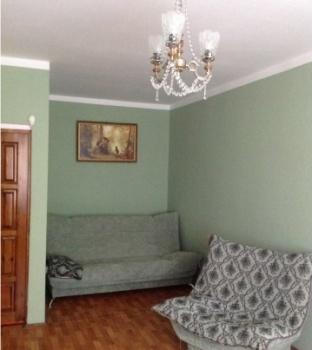 Аренда 1-к квартиры Братьев Касимовых 6 А
