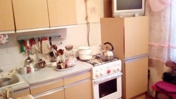 Продажа 1-к квартиры Гаврилова, 24а