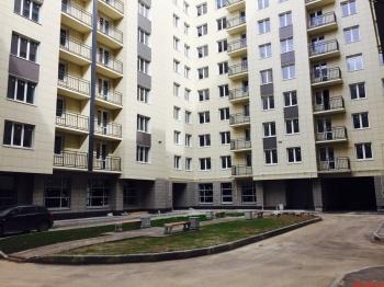 Продажа 2-к квартиры ЖК ИСКРА Шуртыгина д.7, 56 м² (миниатюра №4)