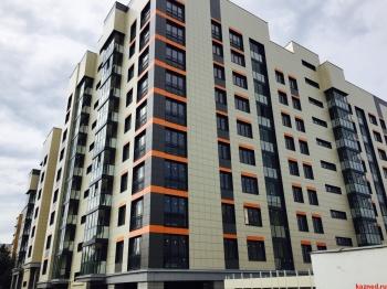 Продажа 2-к квартиры ЖК ИСКРА Шуртыгина д.7, 56 м² (миниатюра №5)