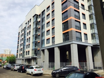 Продажа 2-к квартиры ЖК ИСКРА Шуртыгина д.7, 56 м² (миниатюра №7)