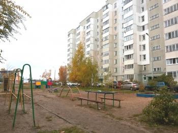 Продажа 4-к квартиры Бирюзовая,д.1а