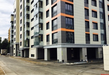 Продажа 2-к квартиры ЖК ИСКРА Шуртыгина, д.7, 88 м² (миниатюра №11)