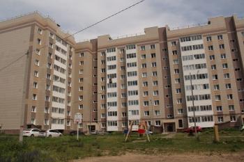 Продажа 3-к квартиры Привокзальная, 50, Юдино