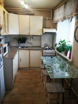Продажа 3-к квартиры краснококшайская 131