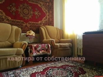 Продажа 4-к квартиры Белинского