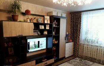 Продажа 1-к квартиры Академика Павлова, 17