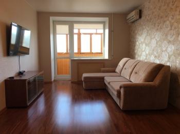 Продажа 1-к квартиры Серова 27