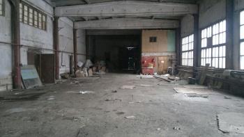 Аренда  склады, производства Набережная 4