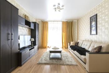 Посуточная аренда 2-к квартиры Волгоградская 41