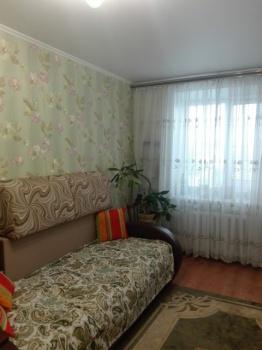Продажа 3-к квартиры Кулахметова, 7