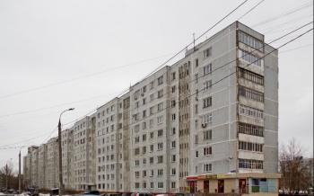 Продажа 1-к квартиры Академика Лаврентьева, 12