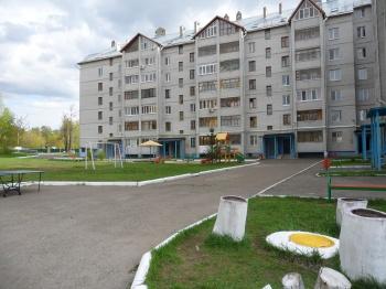 Продажа мн-к квартиры Ферма-2, 90