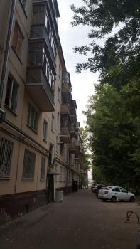 Продажа 2-к квартиры ул.Заря, 28