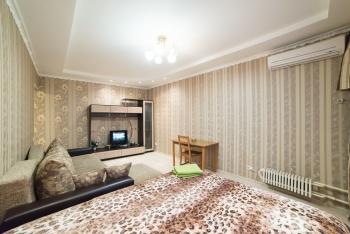 Аренда 1-к квартиры Абсалямова ул, 32