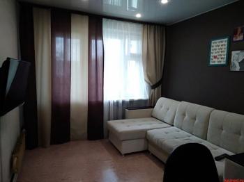 Продажа 2-к квартиры п. Юдино, ул. Бирюзовая, д. 1 А