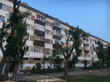 Продажа 2-к квартиры Восход, 13