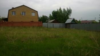 Продажа  участка РТ, Лаишевский район, с.М.Кабаны
