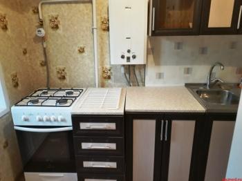 Продажа 1-к квартиры Железнодорожников д.21, Юдино
