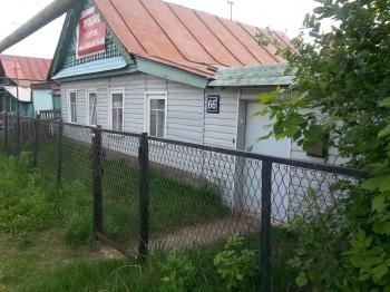 Продажа  дома Аметьевская 66