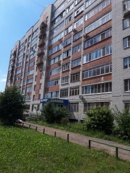 Продажа 3-к квартиры Ю. Фучика д.14б