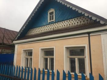 Продажа  дома МИРНЫЙ, Рощинская, 44