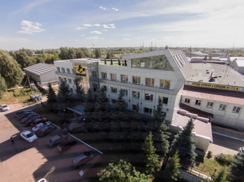 Аренда  склады, производства старосармановская, 29