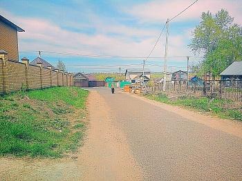 Продажа  участка Казань, Центральная (Салмачи) 80