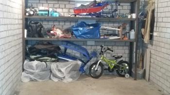 Продажа  гаража Чапаева дом 30