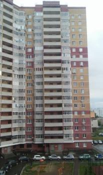 Продажа 1-к квартиры Маршала Чуйкова, 62