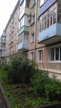Продажа 2-к квартиры Гагарина, 4