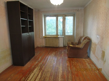 Продажа 3-к квартиры ул.Научный городок 2