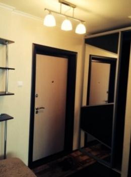 Посуточная аренда 1-к квартиры Чуйкова 31