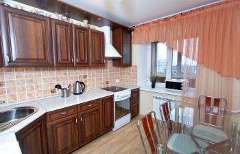 Посуточная аренда 1-к квартиры Татарстан