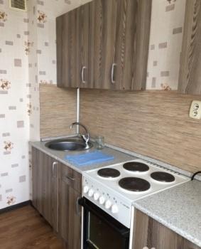 Аренда 2-к квартиры Фатиха Амирхана, дом 21