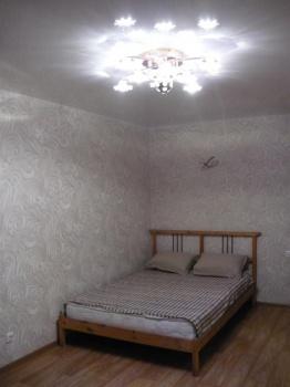Посуточная аренда 1-к квартиры Амирхана 31 казань