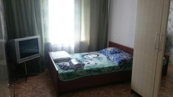Посуточная аренда 2-к квартиры Пушкина