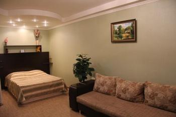 Посуточная аренда 1-к квартиры Чистопольская
