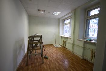 Аренда  офисно-торговые Дементьева 70а