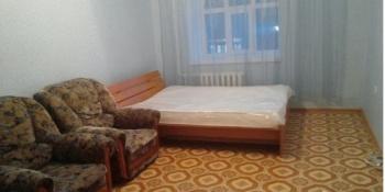 Продажа 1-к квартиры Баки Урманче, 6
