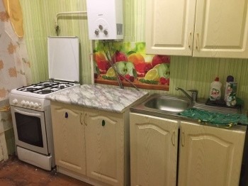 Продажа 1-к квартиры п. Юдино, ул. Бирюзовая, д. 23