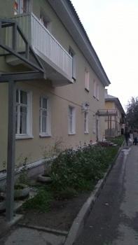 Продажа  комнаты Липатова 15