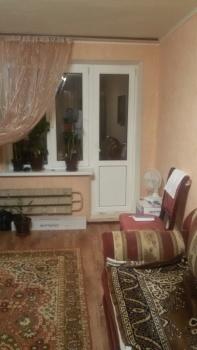 Продажа 2-к квартиры Комиссара Габишева, 25