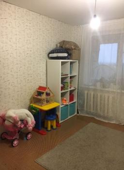 Продажа 3-к квартиры Комиссара Габишева, дом 7