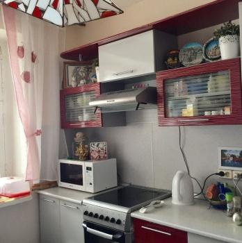 Продажа 3-к квартиры Проспект Ямашева, дом 92