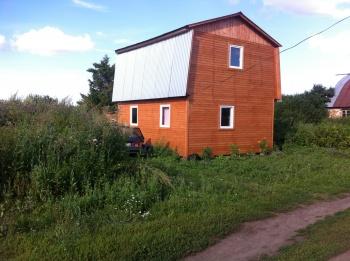 Продажа  дома село Чирпы, ул.Кольцевая