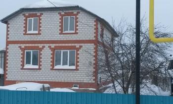 Продажа  дома Первомайская, 16